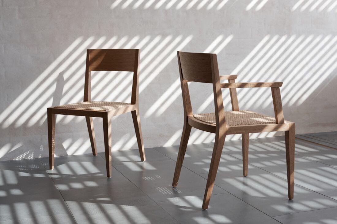 Local Australian Design M Rattan Armchair Designed By ...