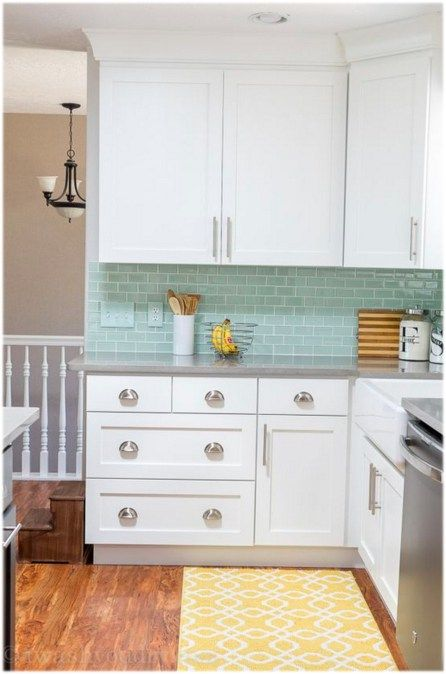 How To Use Mint Green In Your Home