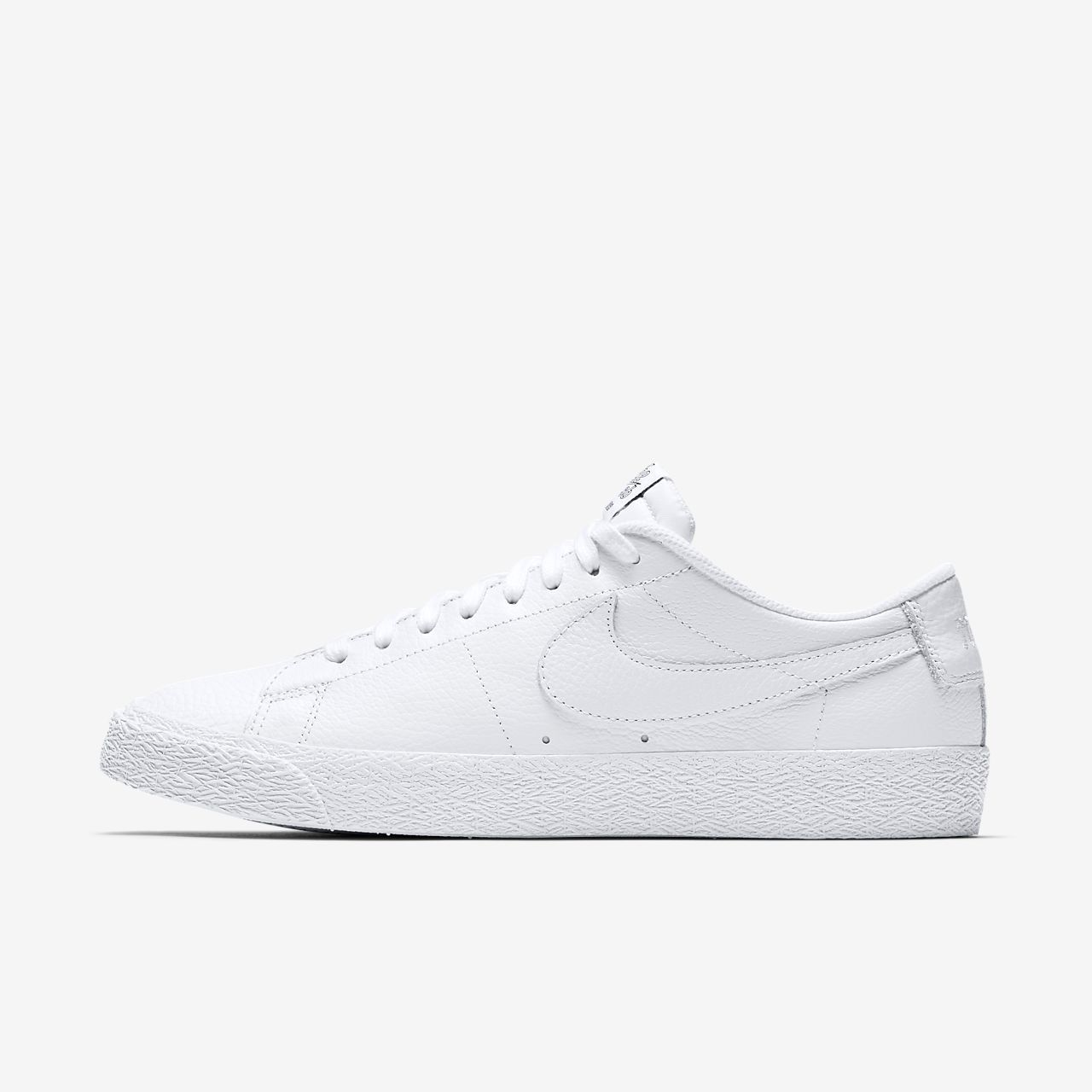 size 40 e35c8 6163b Nike SB Zoom Blazer Low NBA Skate Shoe | Wish List | Skate ...