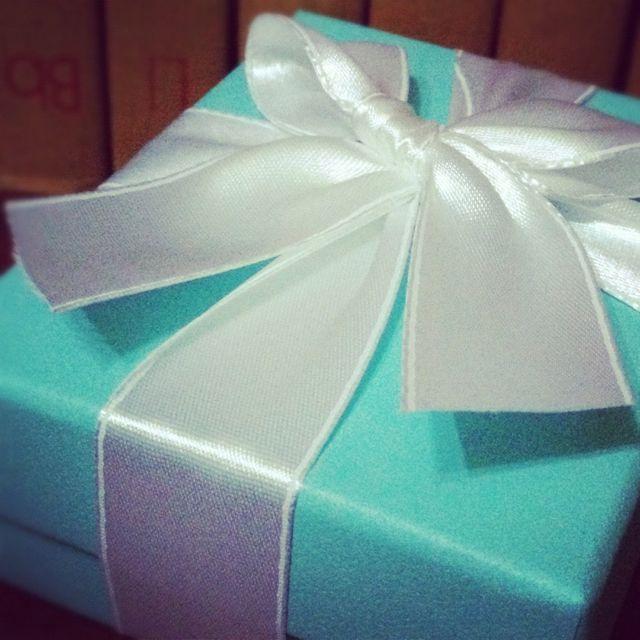 that blue box.