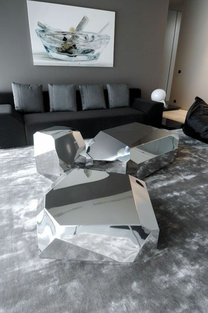 fly table basse pour le salon table basse design pour le salon moderne