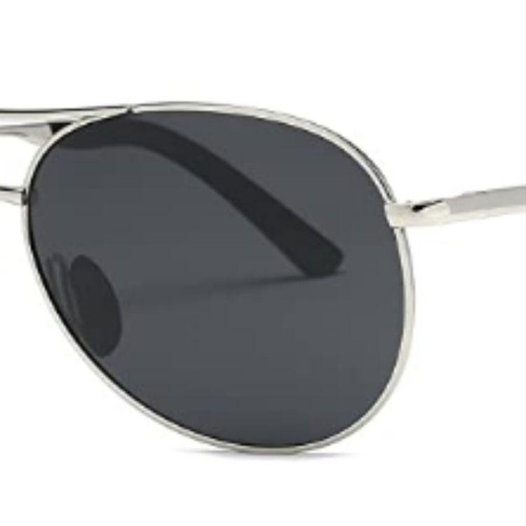 نظارات شمسية رجالية كيمورن بإطار معدني In 2020 Sunglasses Glasses