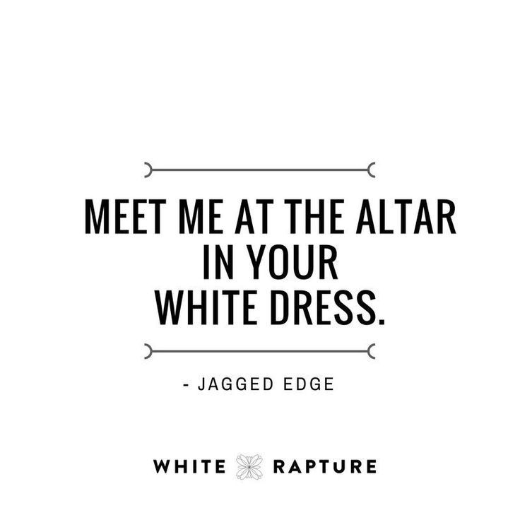 12++ Meet me at the altar in your white dress ideas in 2021