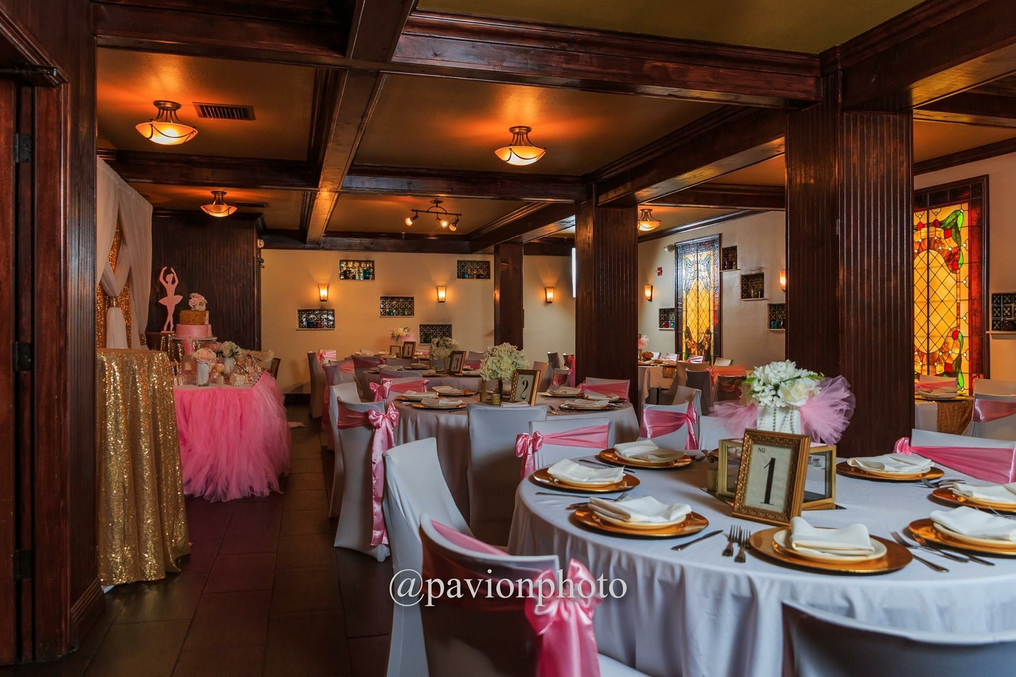 Baby Showers Ri ~ Ceviche downtown orlando event photography baby shower planning