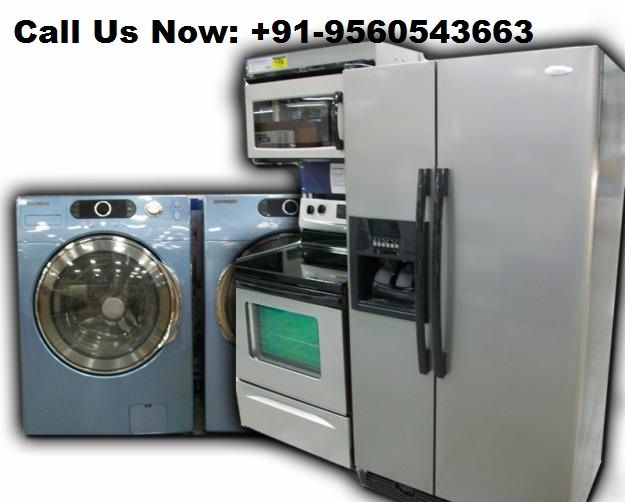 Appliance Repair Services Offers A Wide Range Of Fridge Or Lg Refrigerator Repair Services In Noi Appliance Repair Service Refrigerator Repair Appliance Repair