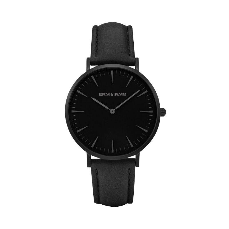 JOESON LEADERS Unisex Fashion Men Sports Watch Women Dress Quartz Watches  Casual Ladies Relogio Feminino Wristwatches  Affiliate 71598eb23a