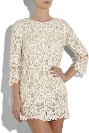 lace dress..... If i ever see one of these.... I'd take out a morgage even.... I swear