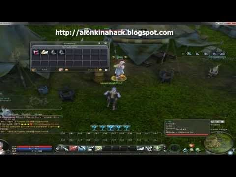 """this hack works for me on siel lol if you need kinah pm me my nick name is""""FreeKinah""""   http://www.youtube.com/watch?v=S0c43VYy714"""