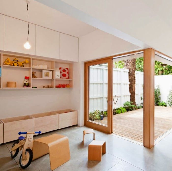 built in storage kids rooms storage ideas and room