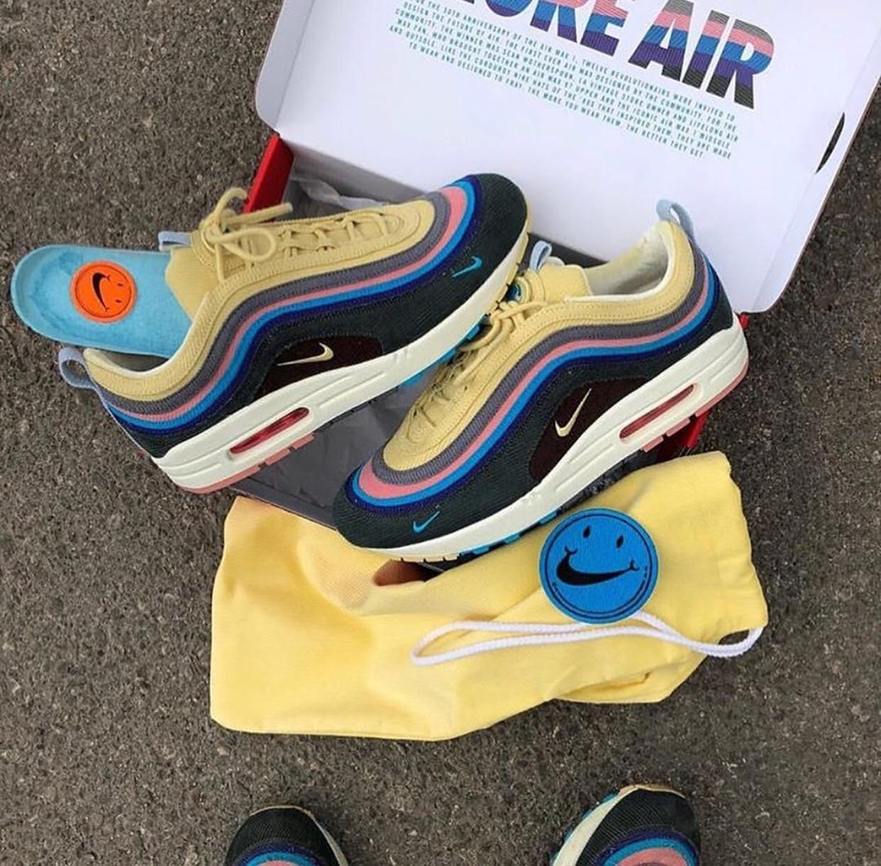 Sean weatherspoon x nike http   ift.tt 2hTcuN3 Neue Sneaker 579a8c98d17