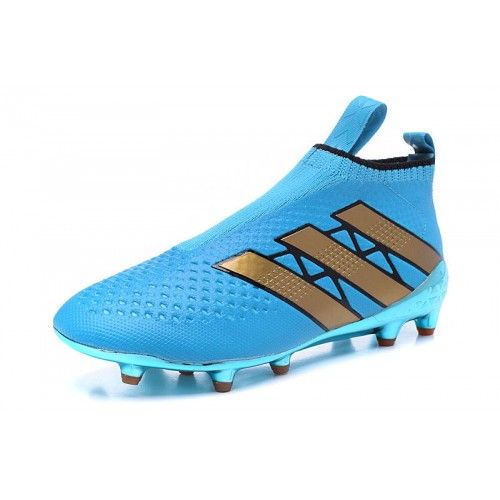 adidas azul futbol