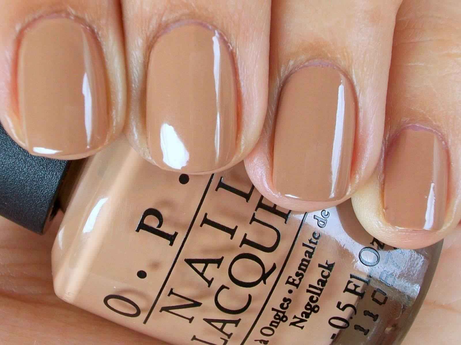 neutral nail polish colors - Google Search | style ideas for Win ...