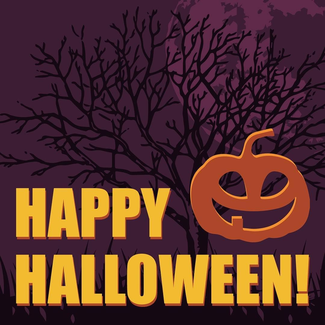 Happy halloween from all of us at STLDM! Digital media