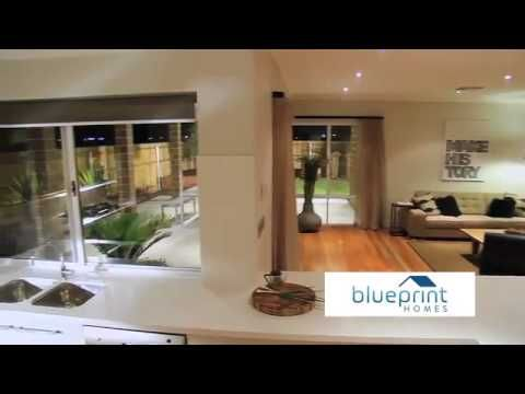 Perth display homes the midsummer by blueprint homes blueprint perth display homes the midsummer by blueprint homes blueprint videos pinterest malvernweather Image collections