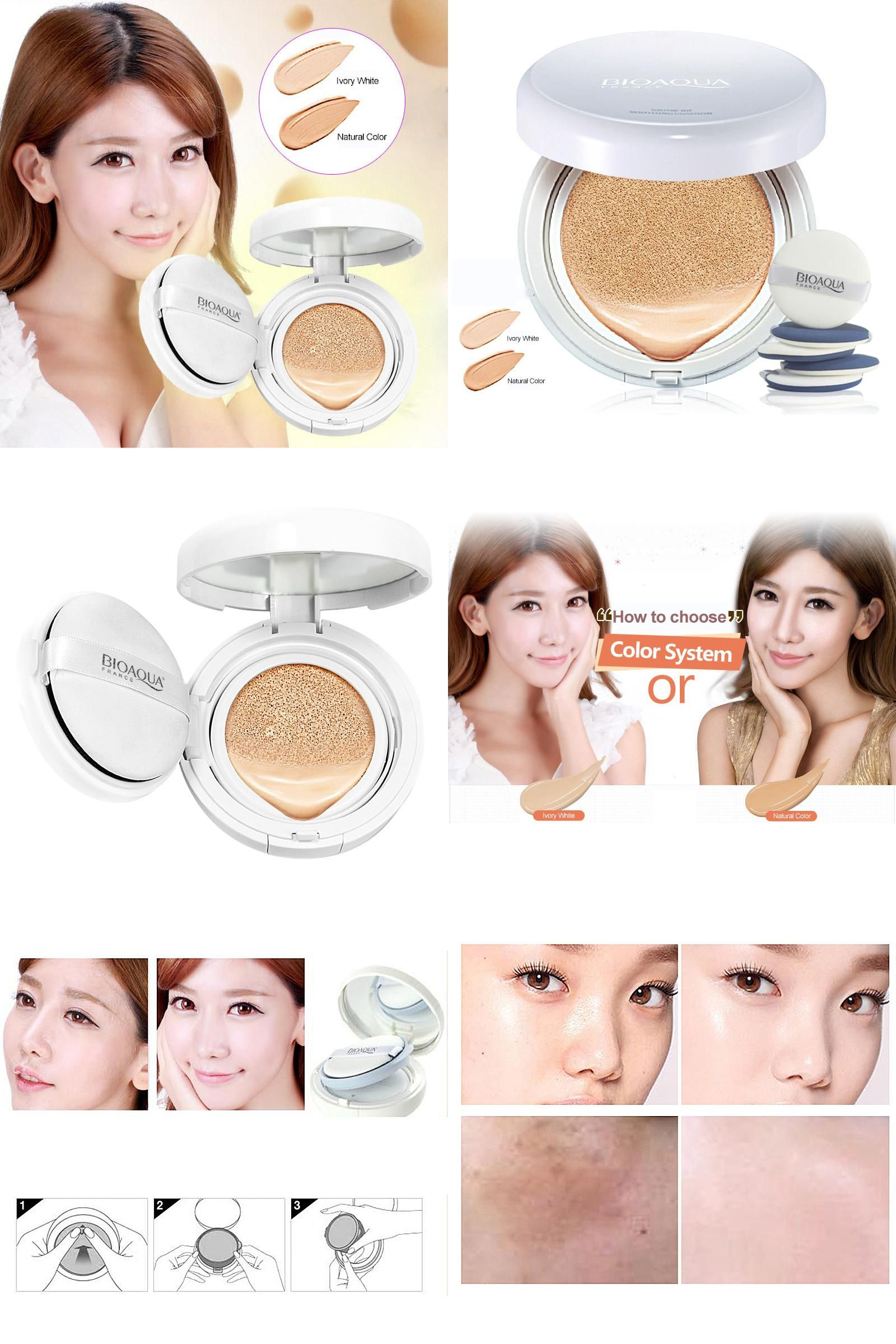 photo How to Buy Concealer