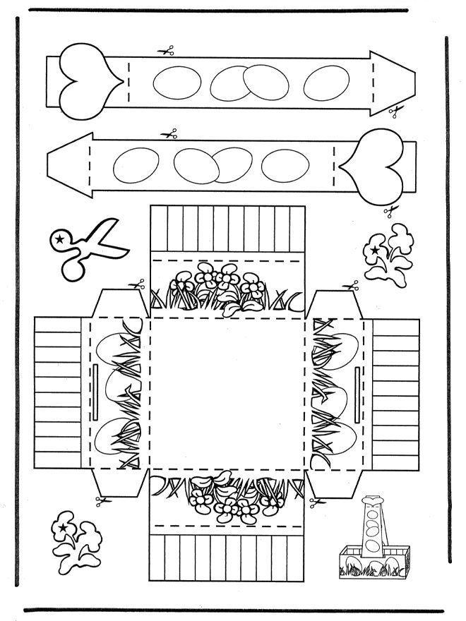 easter-basket-printable.jpg (660×880)