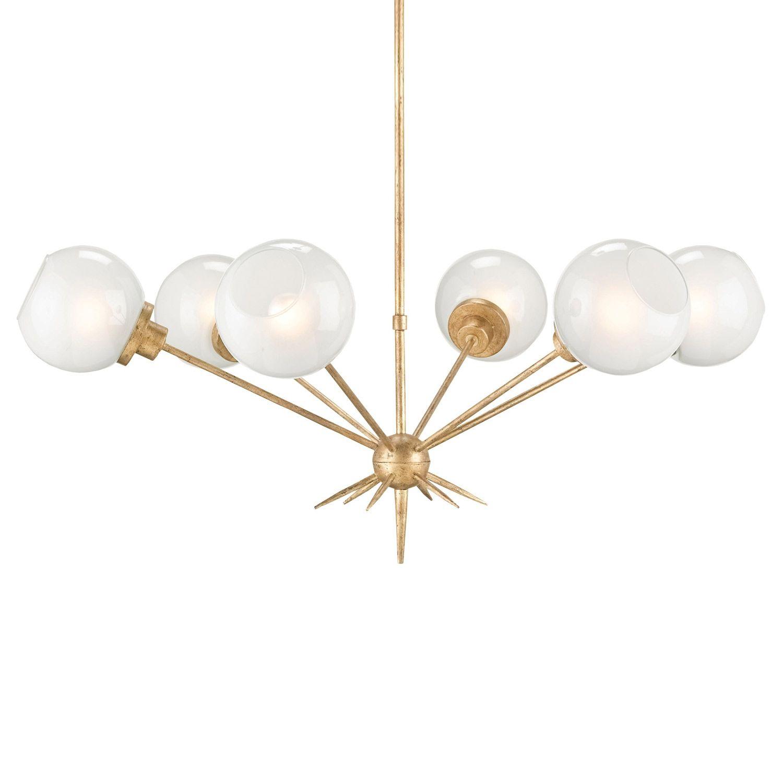 modern lighting company. currey and company shelly chandelier zinc_door zincdoor modern lighting