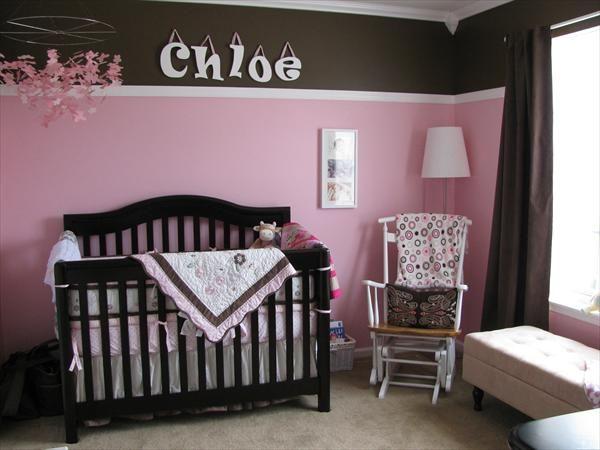 Baby Nursery Photos Unique Ideas Girl Room Bedroom