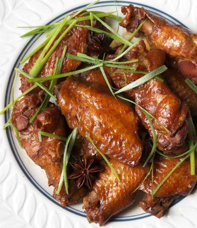 chicken shashlik with gravy recipe by shireen anwar nihari