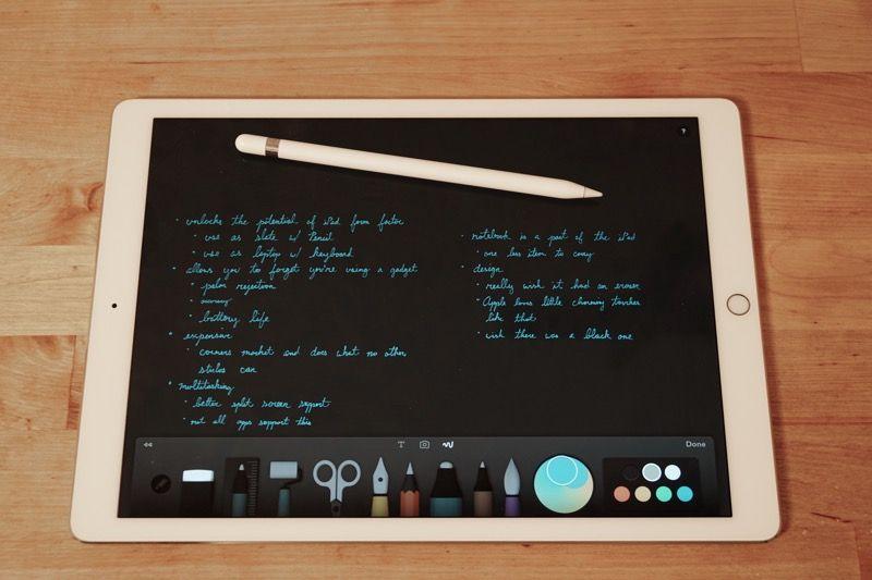 54732f91de25f45079493f3d37715c35 - How Do I Get My Apple Pencil To Work On My Ipad Pro