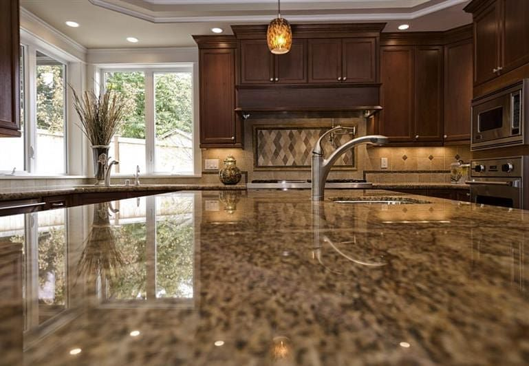 A Mive Selection Of Stunning Natural Stone Quartz And Tile In Our Showroom Countertops Countertop Kitchendesign Kitchen Kitchenremodel Remodel