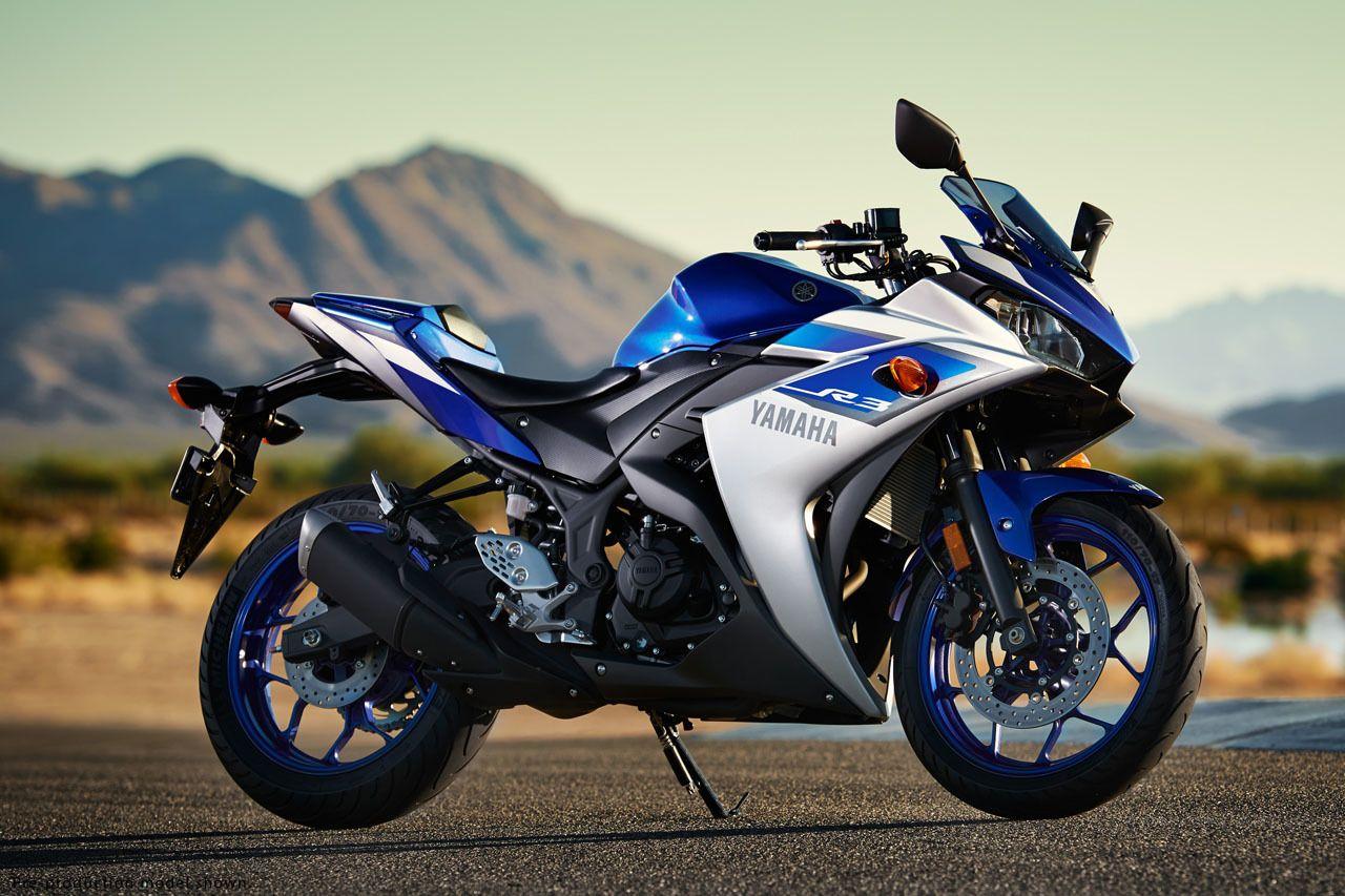 Yamaha YZFR3. Full Image Gallery http//bit.ly/1tLF0Nn