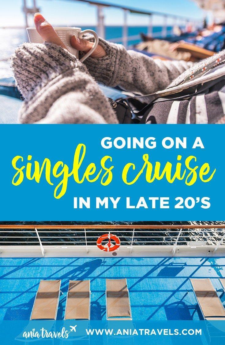 Dating cruises