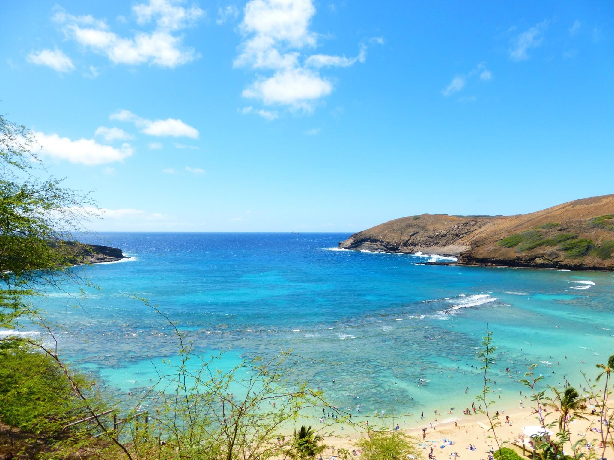 Hawaii zum kennenlernen
