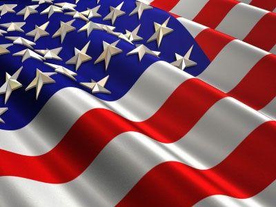 The United States Flag Flag United States Flag Fire Safe