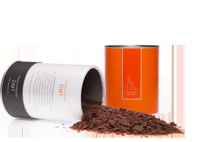 Organic Milk Drinking Chocolate Cinnamon #organicchocolate #drinkingchocolate #artisanchocolate