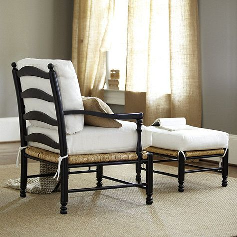 Toulon Chair  Ballard Designs  Armchairs  Pinterest  Toulon New Chair Designs For Living Room Decorating Inspiration