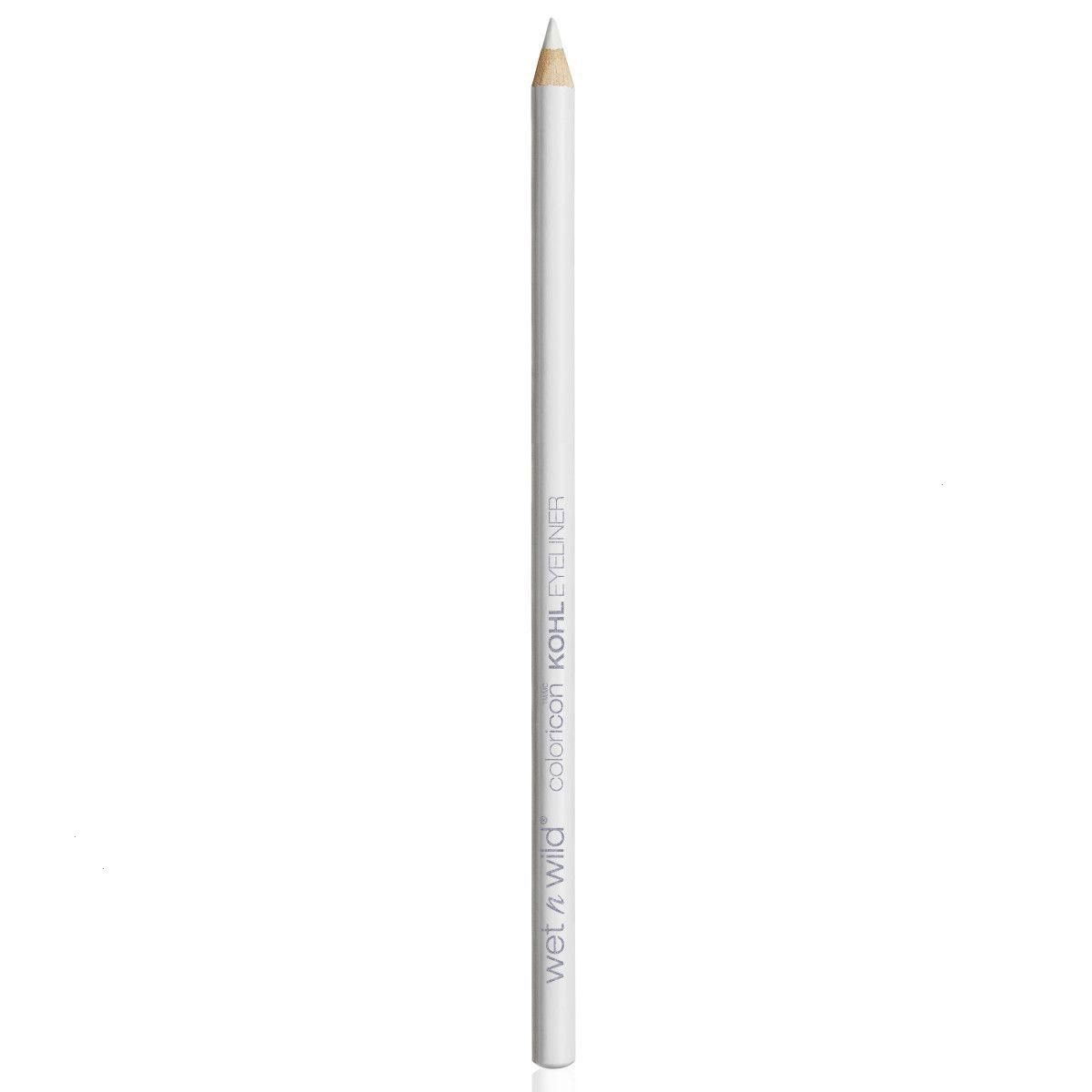 Makers Kohl Eyeliner - Ghosted This long-wearing liner has a rich, hyper-pigmented color, an oh-so-