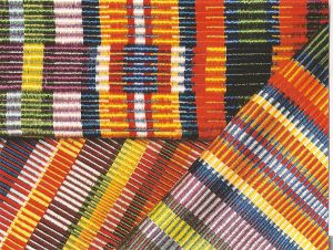 Weaving, Julie Fellows