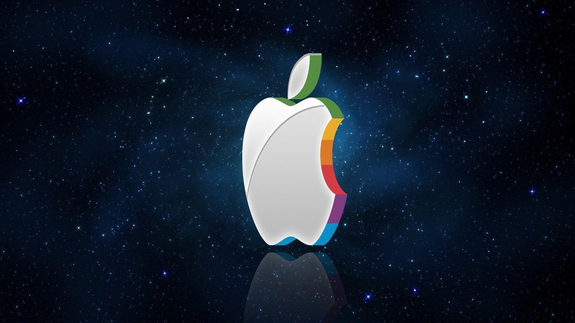Apple Mac Desktop Wallpaper