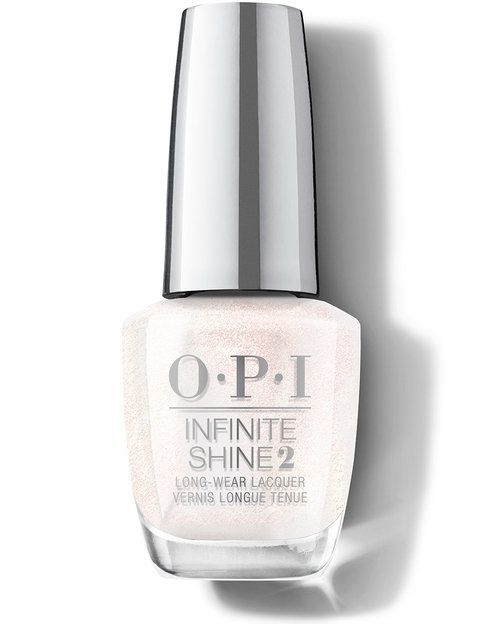 Naughty or Ice? - Infinite Shine | OPI