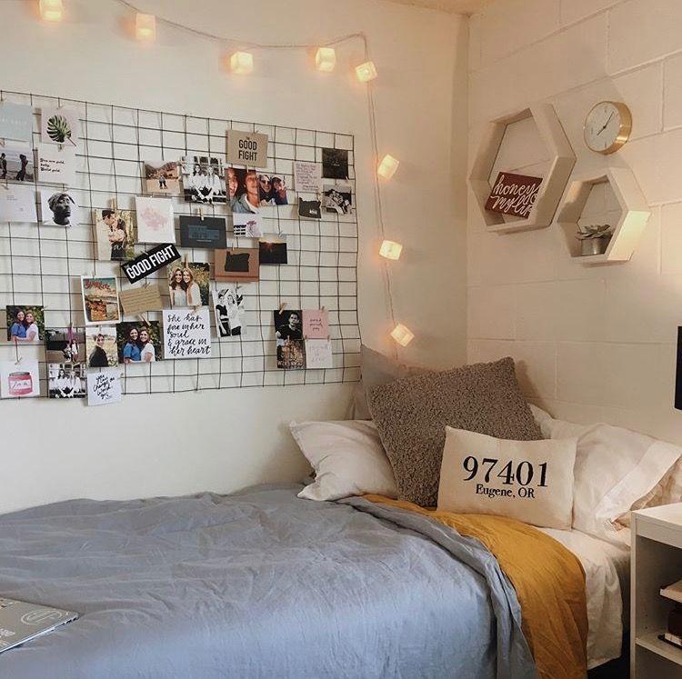 I have a corner almost like this so pretty college - Dormitorios juveniles chica ...
