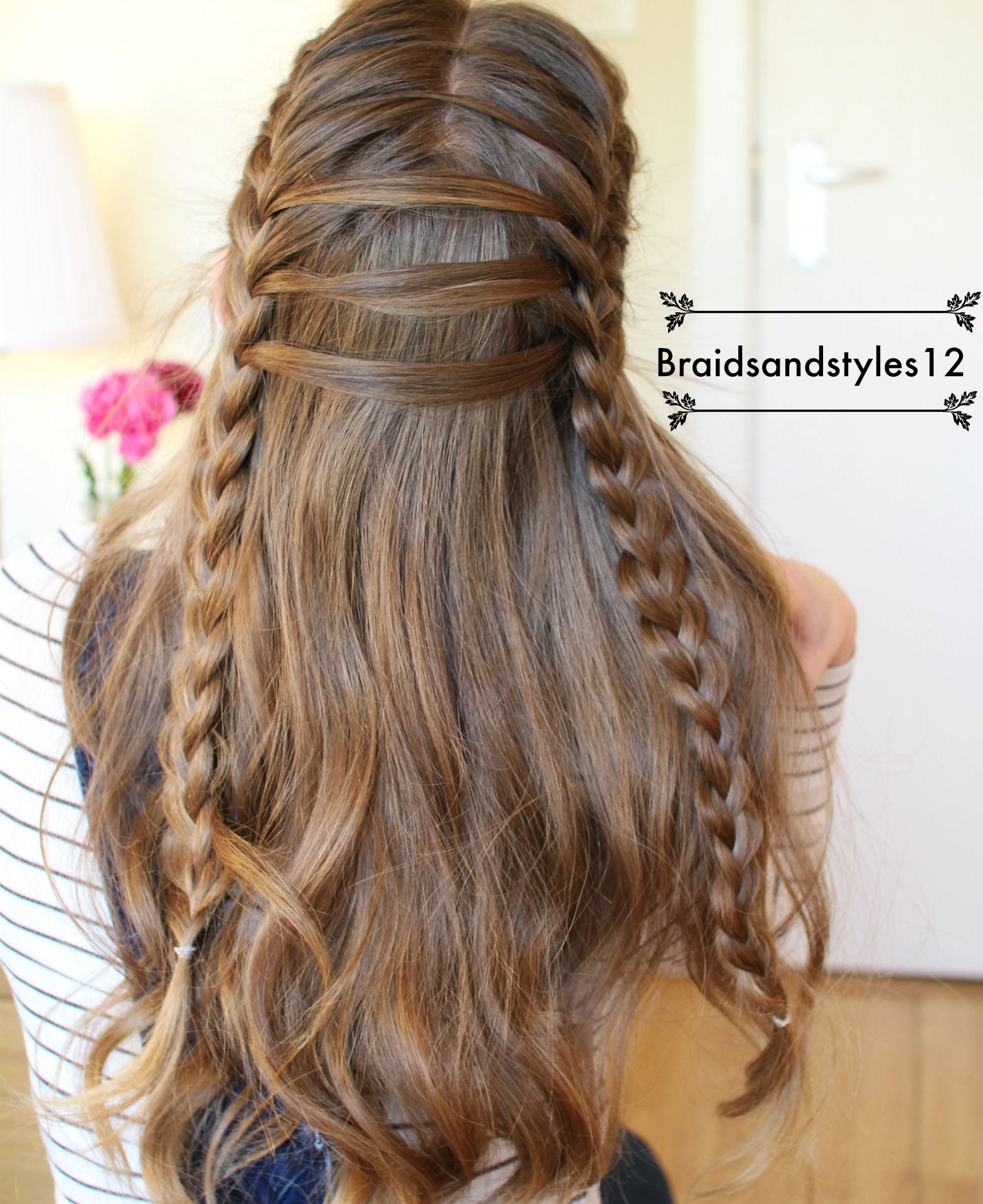 Heatless Hairstyles ideas by Braidsandstyles12. Braided Hairstyles ...