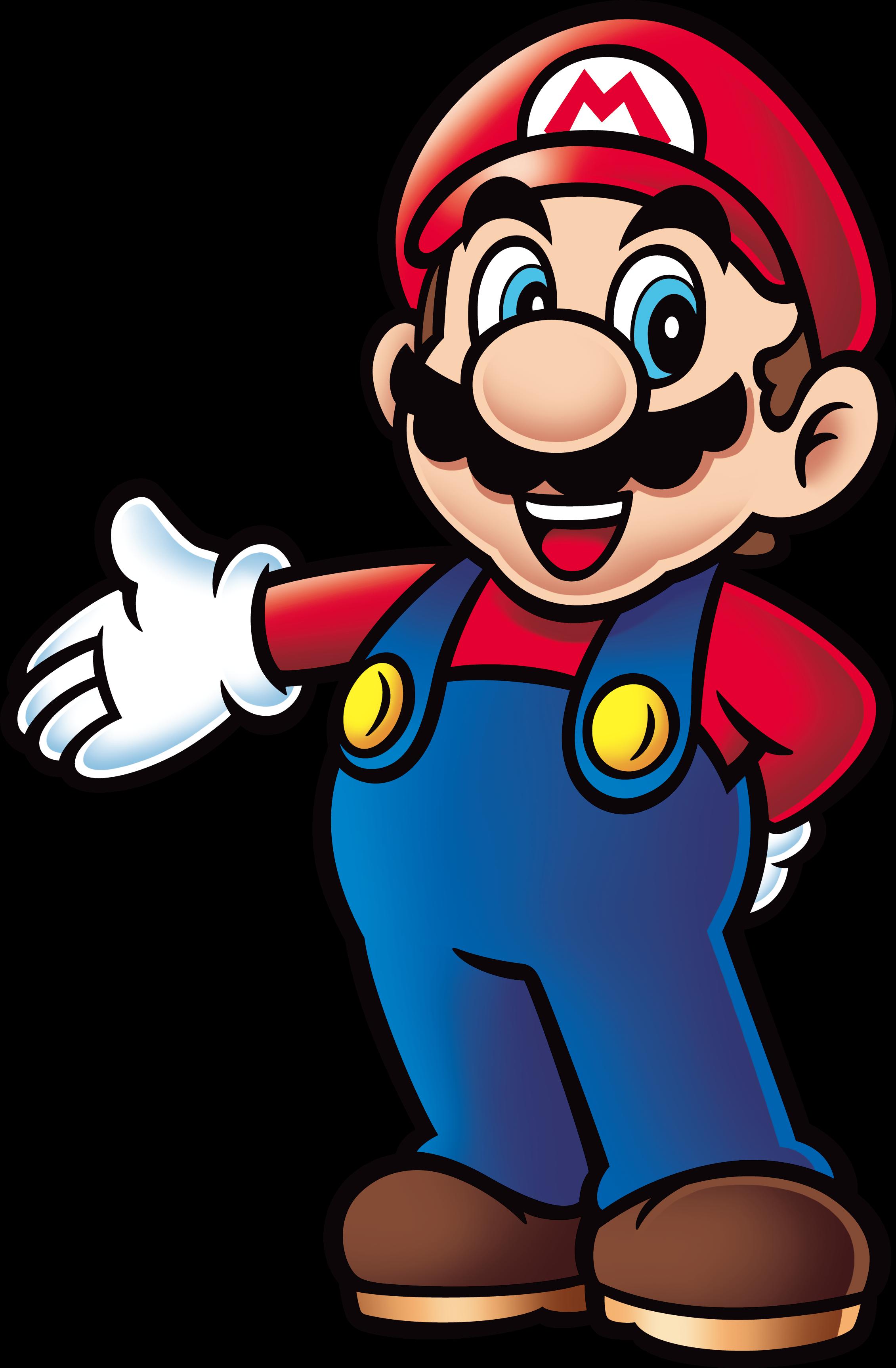 Super Mario Png Image Super Mario Art Super Mario Mario Bros