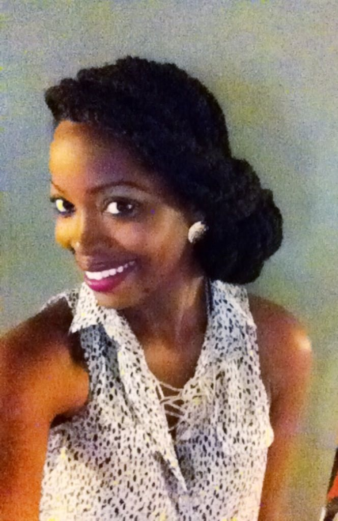 Havana twists/ natural hair style/ protective style /Instagram: @msnaturallymary