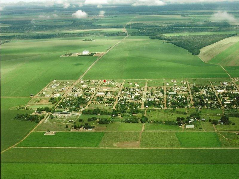 Santa Rita do Trivelato Mato Grosso fonte: i.pinimg.com