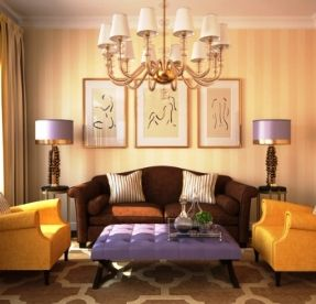 Complementary Colors Interior Design google image result for http://www.interior-design-it-yourself