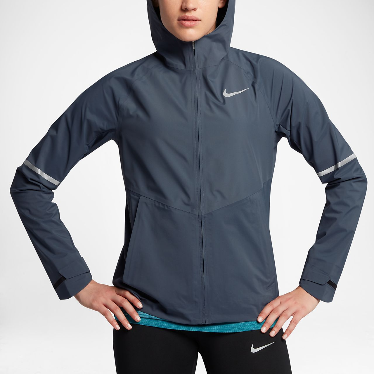 Nike AeroShield Women's Running Jacket in 2019 | Running