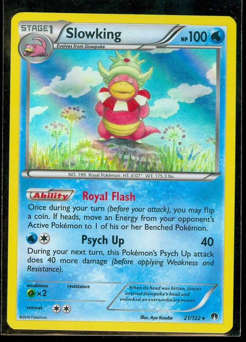 pokemon break cards value