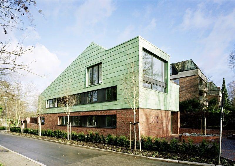 Simple Geometric House by KBNKDesignRulz12 June