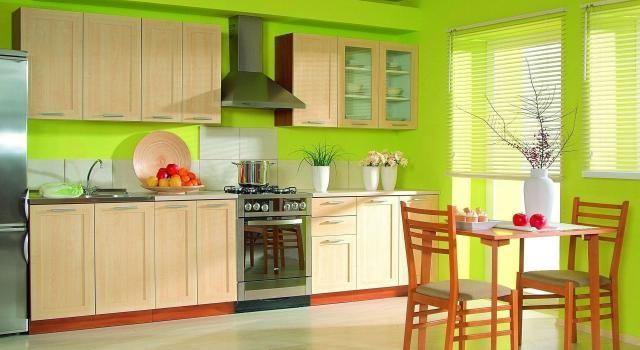свежо зелена кухня | Home | Pinterest | Art interiors, Interior ...