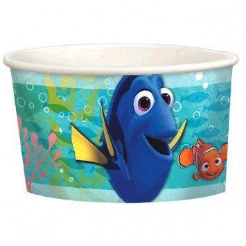 ©Disney/Pixar Finding Dory Treat Cups
