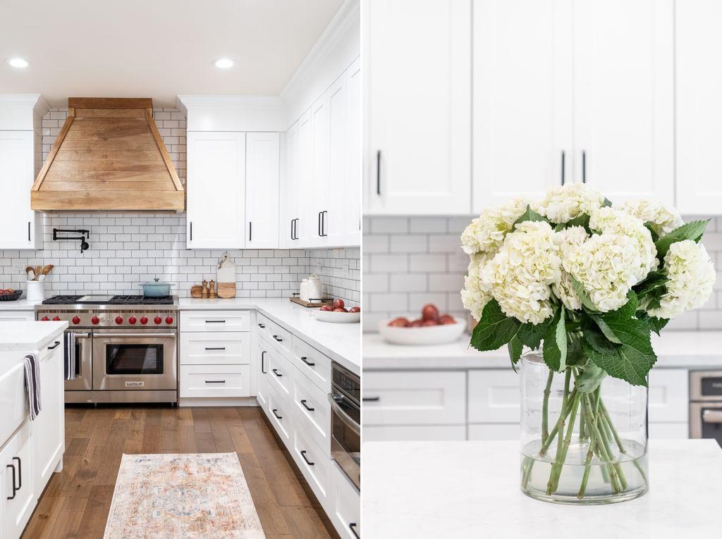 Magnolia Inspired Kitchen Design By Marlene Design Co Design Inspired Kitchen Magnolia In 2020 Kitchen Inspiration Design Farmhouse Kitchen Interior Kitchen Design