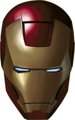 Psd Detail Iron Man Mask Official Psds Iron Man Mask Iron Man Iron Man Birthday