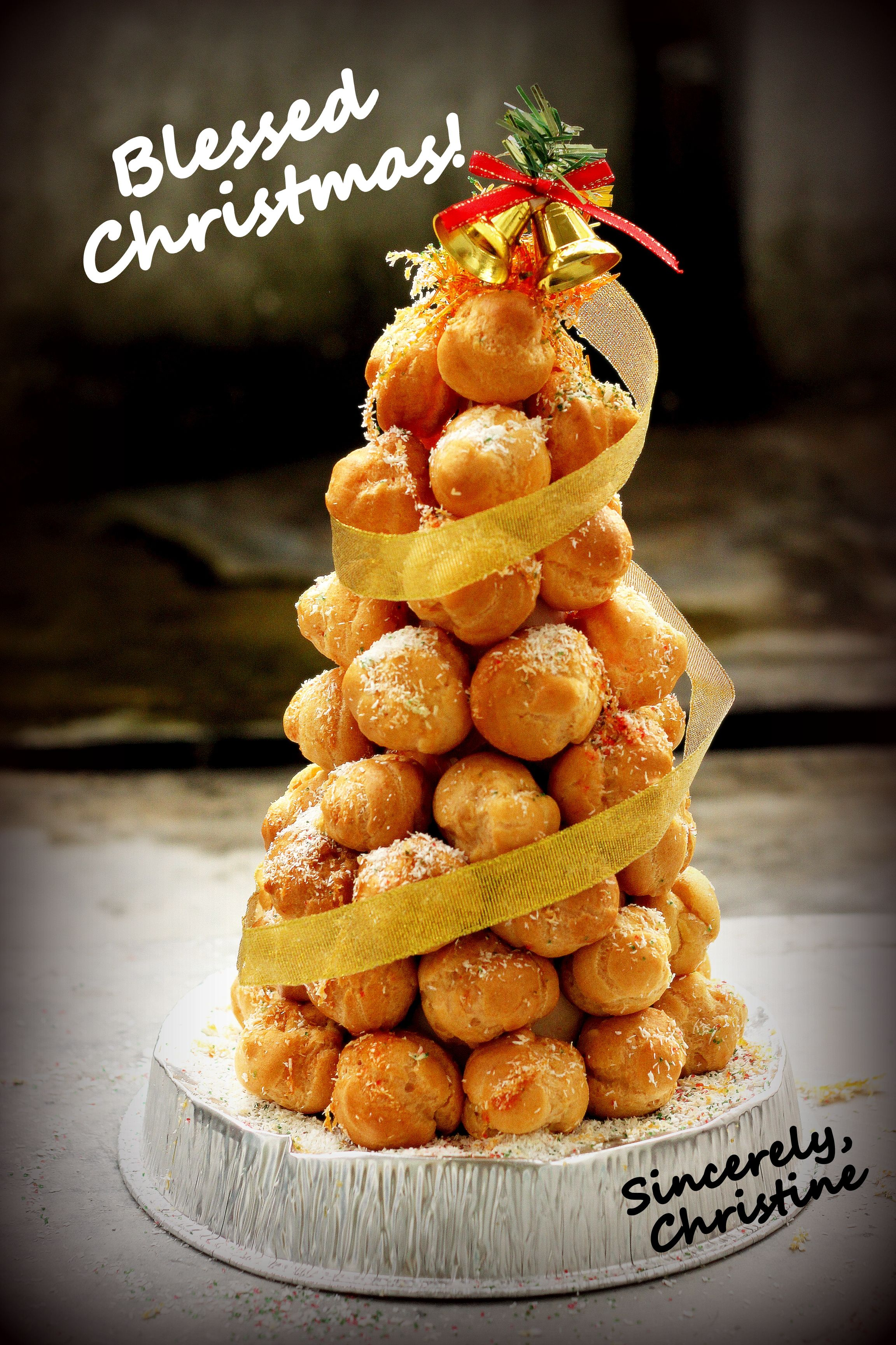 Make This Your Centrepiece For This Christmas Or New Year Dinner