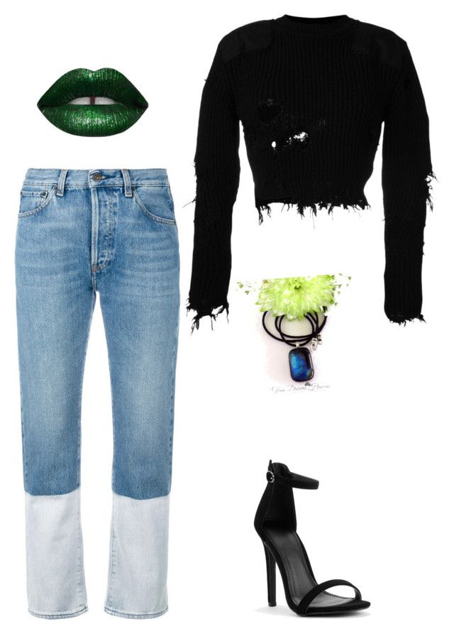 """""""Untitled #4251"""" by carlafashion-246 ❤ liked on Polyvore featuring Ports 1961 and adidas Originals"""
